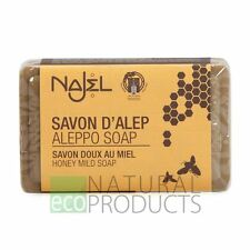 Najel Aleppo Soap with Honey -100g