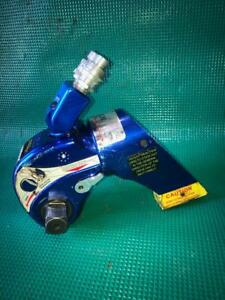 HYTORC 3 MXT SQUARE HYDRAULIC TORQUE WRENCH (1)