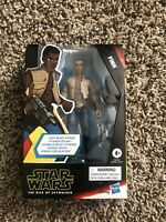 Star Wars Galaxy of Adventures Finn 5-Inch-Scale Action Figure Toy New In Box