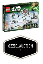 Lego Star Wars 75014 - Battle Of Hoth - New Sealed in Box