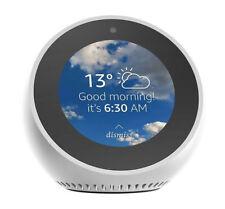 Amazon Echo Spot wit Smart Home Hub met Beeldscherm