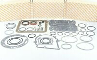 TRANSTEC FORD C4 3 SPEED OVERHAUL KIT AUTOMATIC TRANSMISSION 1970-1981