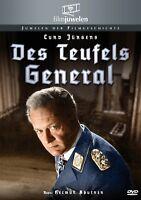 Des Teufels General (1955) - Curd Jürgens - Helmut Käutner - Filmjuwelen [DVD]