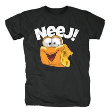 SASCHA GRAMMEL - NEEJ! Der Käse der Wahrheit T-Shirt