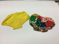 Vintage, 2 Pair of Doll Panties, for Antique Dolls