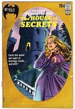 House of Secrets #89 - Fine Condition!