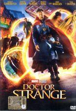 DOCTOR STRANGE DVD MARVEL STUDIOS