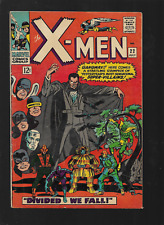 X-Men #22- Silver/Bronze Age Goodness Auction Happening Now!