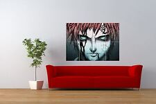 MANGA ANIME CARTOON JAPAN GAARA NARUTO GIANT ART PRINT POSTER NOR0725