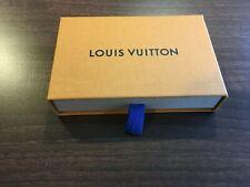 Authentic Louis Vuitton Small Empty Box-137mm (W) x 93mm (L) x 28mm (H)