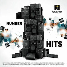 Number 1 Hits (Lo Mejor GRECIA 2013 Songs) ORIGINAL CD / not a PROMO
