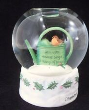 Mint Marjolein Bastin Nature's Sketchbook Candle Holder Globe Watering Can Birds
