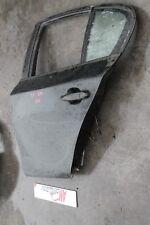 41527191017 PORTA POSTERIORE LATO GUIDA USATA BMW SERIE 1 E87