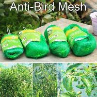 Anti Bird Bird-Preventing Net Netting Mesh For Fruit Crop Plant Tree Garden