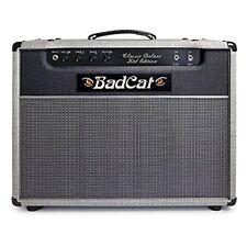 BadCat Classic Deluxe LTD Guitar Amplifier Limited Custom Color Model (Bad Cat)