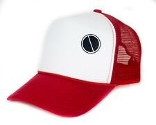 Ash Ketchum Katchem Trainer Red Pokemon Hat Red Blue - Cosplay