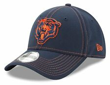 "Chicago Bears New Era 9Forty NFL ""The League Class"" Adjustable Hat"