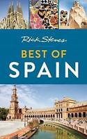 Rick Steves Best of Spain ' Steves, Rick