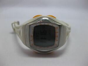Sportline Duo 1060 1038 Wrist Watch w/ Fresh Battery Tested Works