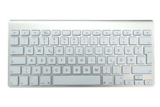 Apple Wireless Keyboard Magic  Bluetooth Tastatur Deutsch Reprint A1255