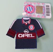FC Bayern München - Aufnäher -  Motiv Nr. 7