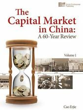 The Capital Market in China: A 60-Year Review (Volume 1)