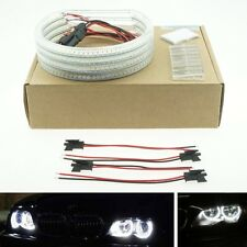 ANGEL EYES SMD LED RINGE STANDLICHTRINGE STANDLICHT BMW E36 E38 E39 E46 4x131mm