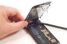 Samsung Galaxy S5 SM-G900F LCD Display TouchScreen Austausch Schwarz Reparatur