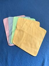 Chamois Glasses Cleaner Microfiber Cloth Lens Phone Screen Cleaning Wipes