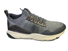 Cole Haan Men's Zerogrand All Day Trainer Knit Sneaker - Gray Pinst C29386