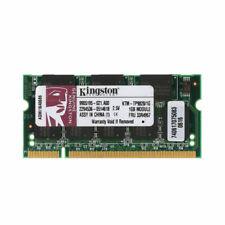 For Kingston 1GB DDR1 333Mhz PC2700 200Pin Low Density SO DIMM SDRAM RAM RL1UK
