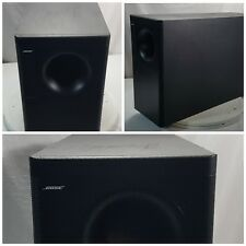 Bose Acoustimass 10 Series II Subwoofer -Works