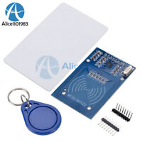 5PCS RC522 Card Read Antenna RF RFID Reader IC Card Proximity Module