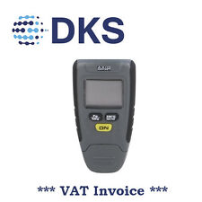 Estremamente preciso Digitale Auto Vernice Rivestimento Spessore Strato Tester 000141
