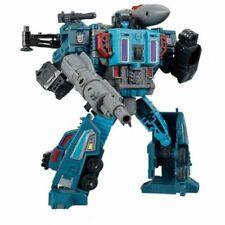 Hasbro Transformers Generations: War for Cybertron - Earthrise Leader (E8205)