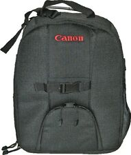 Canon New DSLR Backpack Large