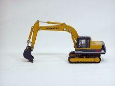 Komatsu PC100 Excavator - o/c - 1/48 - Shinsei #613 - No Box