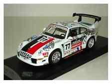 PORSCHE 911 GT2 ENDURANCE  N°77 1/43 SOLIDO