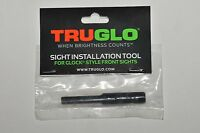 TRUGLO GLOCK FRONT SIGHTS INSTALLATION TOOL