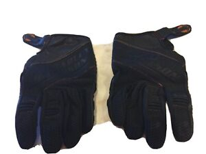 Harley Davidson Motorcycle Gloves.
