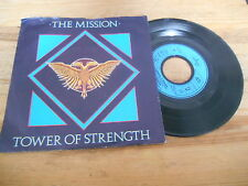 """7"""" Pop Mission - Tower Of Strength (3 Song) MERCURY PHONOGRAM"""