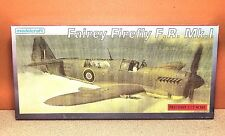 1/72 MODELCRAFT FAIREY FIREFLY F.R. Mk.I MODEL KIT #72-003