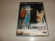 DVD  Three Blind Mice