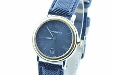 Maurice Lacroix Calypso Women's Watch Steel Plated Quartz 28mm New Version