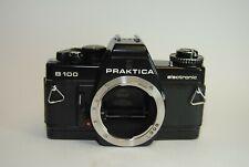 Pentacon Praktica B100 Electronic camera Body