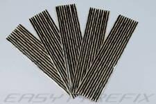 """Tapones de reparación de neumáticos tubeless Cuerdas Cuerdas 12"""" largo 50 Tapones"""