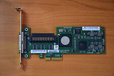 LSI 20320IE 320M SCSI HP SC11Xe 412911-B21 439946-001 Card Test