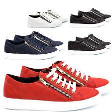 Scarpe Uomo Sneakers Pelle PU Stivali Francesine Mocassini Ginnastica Anfibi S35
