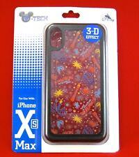 Disney Park D-Tech iPhone Case XS Max ✿ EPCOT Illuminations 3D Effect Fireworks