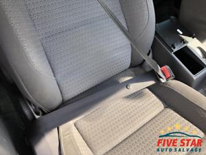 2004 VW Touran MK1 Silver (LA7W) Right Front Seat Belt 1T2857706